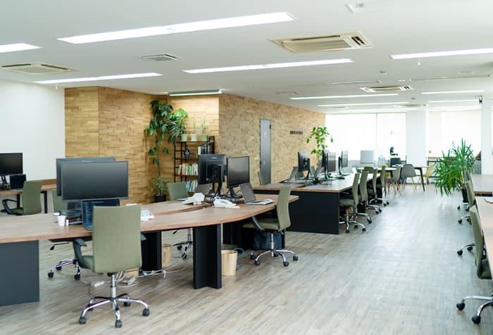 オフィス風景2