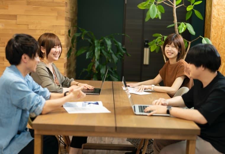 社内Webチームの育成